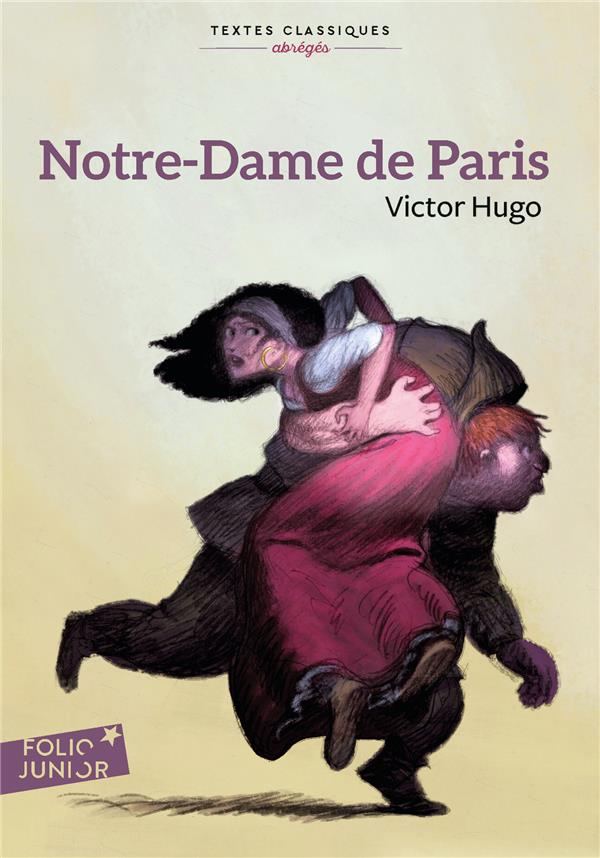 NOTRE DAME DE PARIS (VERSION ABREGEE)